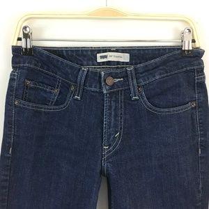 Levi's Superlow Boot Cut Jeans Size W28 L30